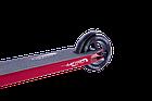 Классный трюковый самокат Longway Metro GEM-line red. Kaspi RED. Рассрочка., фото 6