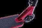 Классный трюковый самокат Longway Metro GEM-line red. Kaspi RED. Рассрочка., фото 7