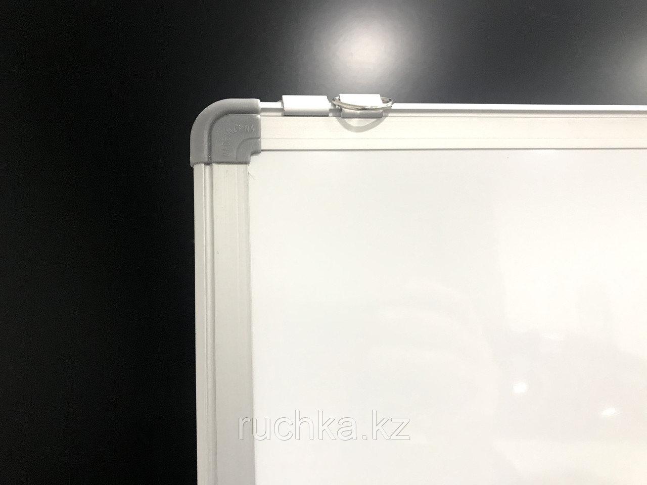 Доска магнитно-маркерная настенная 100*150 см