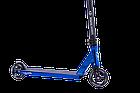 Original 100% трюковый самокат Longway Metro GEM-line blue, фото 3
