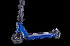 Original 100% трюковый самокат Longway Metro GEM-line blue, фото 5