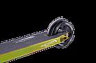 Безупречный трюковый самокат Longway Metro neochrome/black, фото 5