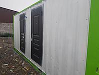 Модульный туалет из 20 фут. контейнера., фото 1