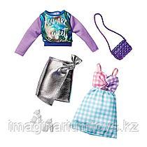 Комплект одежды для куклы Барби модель 2020 FYW82