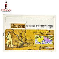 Маочжэн (магнитный пластырь) (Боли в суставах, улучшение кровообращения, ревматизм)