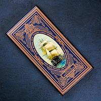 Нарды средние «Ростислав Пушечный» 50 × 50 см, фото 1