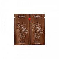 Маска экспресс реструктурирующая Kapous Magic Keratin