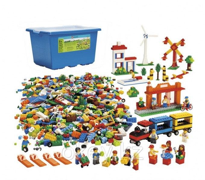 LEGO Education: Городская жизнь 9389