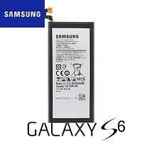Батарея аккумуляторная заводская для Samsung Galaxy S (S6)