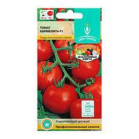 """Семена Томат """"Кармелита"""" F1, раннеспелый, индет до 200 см, плоды округлые, 10 шт"""
