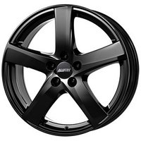 Диск литой Alutec Freeze 7.5x17 5x108 ET52.5 d63.4 Diamond Black
