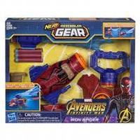 Игрушка Hasbro Avengers экипировка Человека-паука