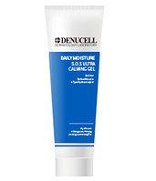 Увлажняющий экстра-успокаивающий гель для чувствительной кожи Denucell 150ml