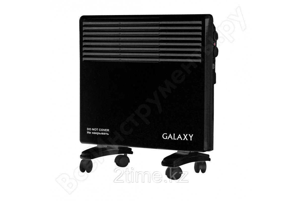 Обогреватель конвекционный, Galaxy GL 8226, черный