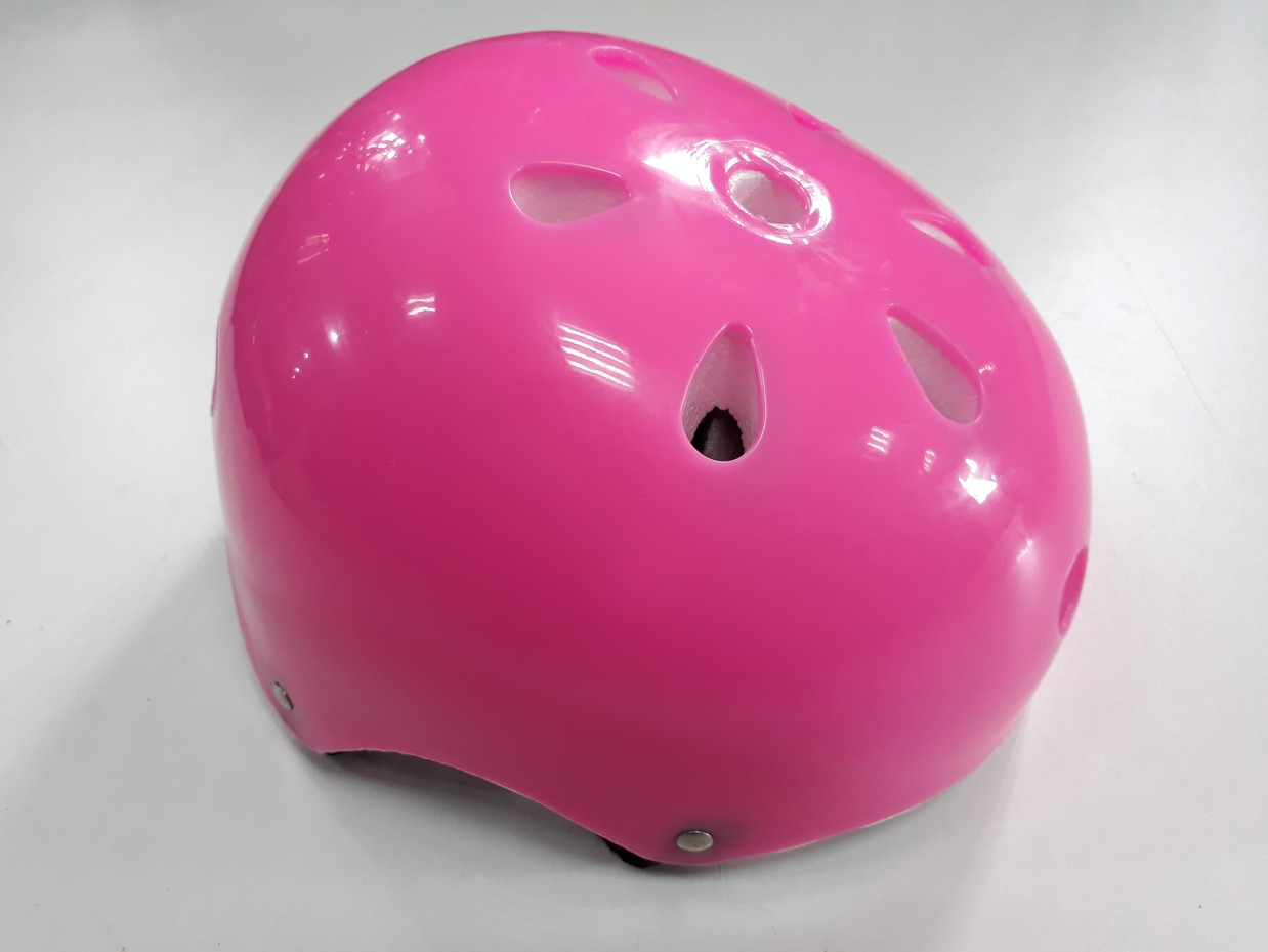 Детский велосипедный шлем. Усиленный.
