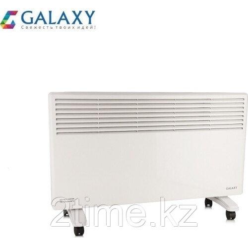 Обогреватель конвекционный Galaxy GL 8228, белый