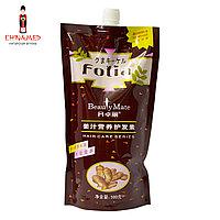 Маска-кондиционер Folia (Фолия) для оздоровления волос