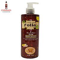 Шампунь для волос Folia