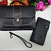 Мужской портфель барсетка, фото 4
