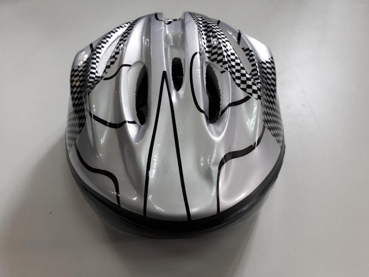 Велосипедный шлем для подростков и взрослых - фото 2