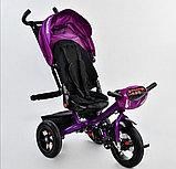 Детский трёхколёсный велосипед Best Trike 6088, фото 3