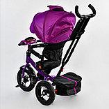 Детский трёхколёсный велосипед Best Trike 6088, фото 4