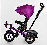 Детский трёхколёсный велосипед Best Trike 6088, фото 6