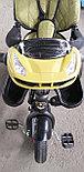 Детский трёхколёсный велосипед Best Trike 6088, фото 8