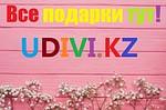 """Магазин необычных и оригинальных подарков """"UDIVI.KZ""""."""