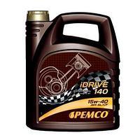 15W-40 PEMCO iDRIVE 140 минеральное моторное масло (4л)