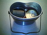 Кружка стальная СЛЕДОПЫТ  350 мл., фото 2