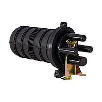 Муфта оптическая А-Оптик АО-mini-48F до 48 волокон