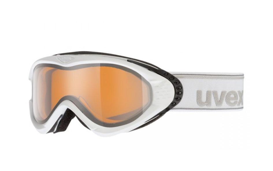 Очки горнолыжные UVEX ONYX Pola -,,Made in Germany''