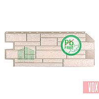 Фасадная панель VOX Solid Cube Saumur (белый), фото 2