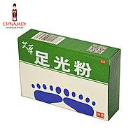 Порошок для ног Zuguang San
