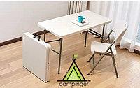 Пластиковые складные столы