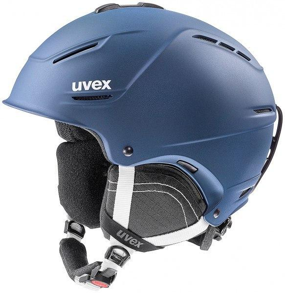 Шлем Uvex P1us 2.0 ,,Made in Germany''
