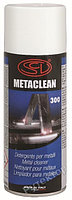 Спрей для очистки металла Siliconi Metaclean 400 мл