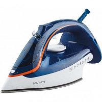 Утюг Scarlett SC-SI30K35 синий, фото 1