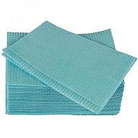 Салфетки ламинированные Standart 33*45 (бумага + полиэтилен) № 500 шт