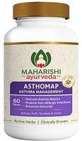 Астомап от респираторных заболеваний 60 таб. Asthomap MAHARISHI AYURVEDA