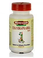 Чандрапрабха Бати 80 лечение мочеполовой системы Chandraprabha Vati Baidyanath