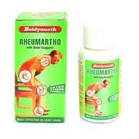 Ревмарто (Rheumartho) от болезней суставов Baidyanath, 50 таб.