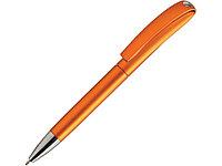 Шариковая ручка Ines Solid, оранжевый