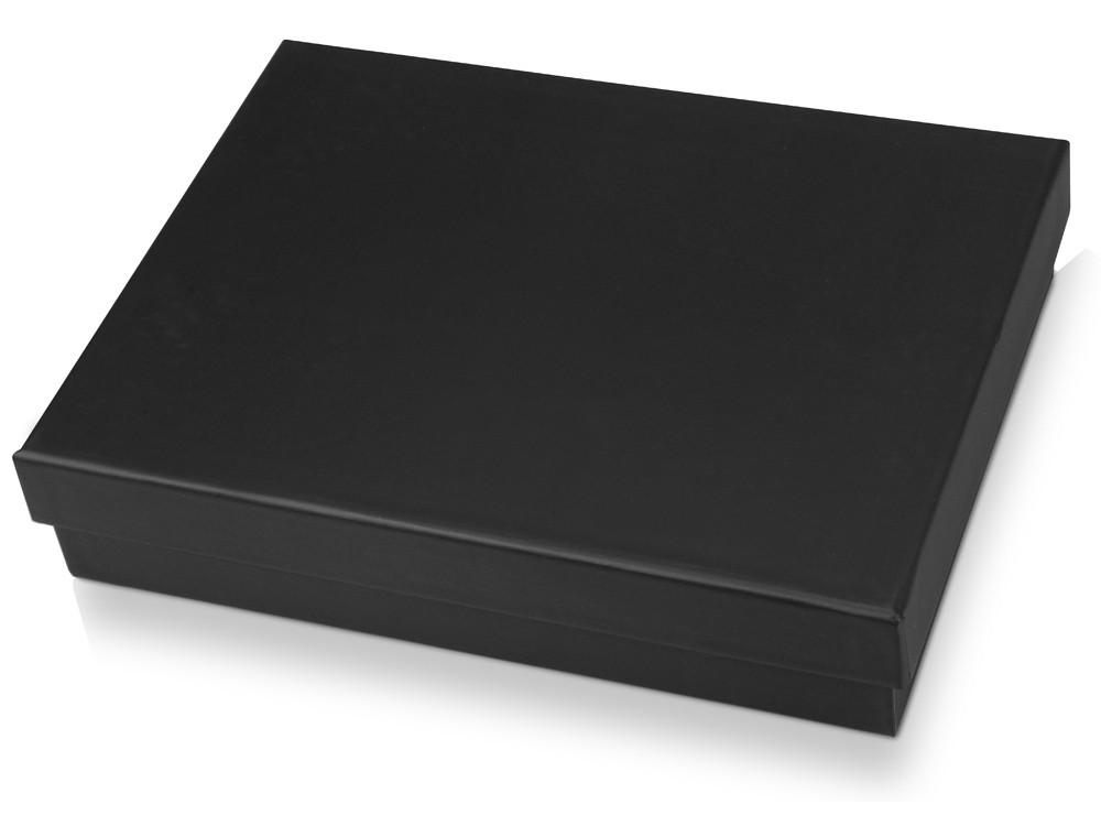 Подарочная коробка Corners средняя, черный - фото 1