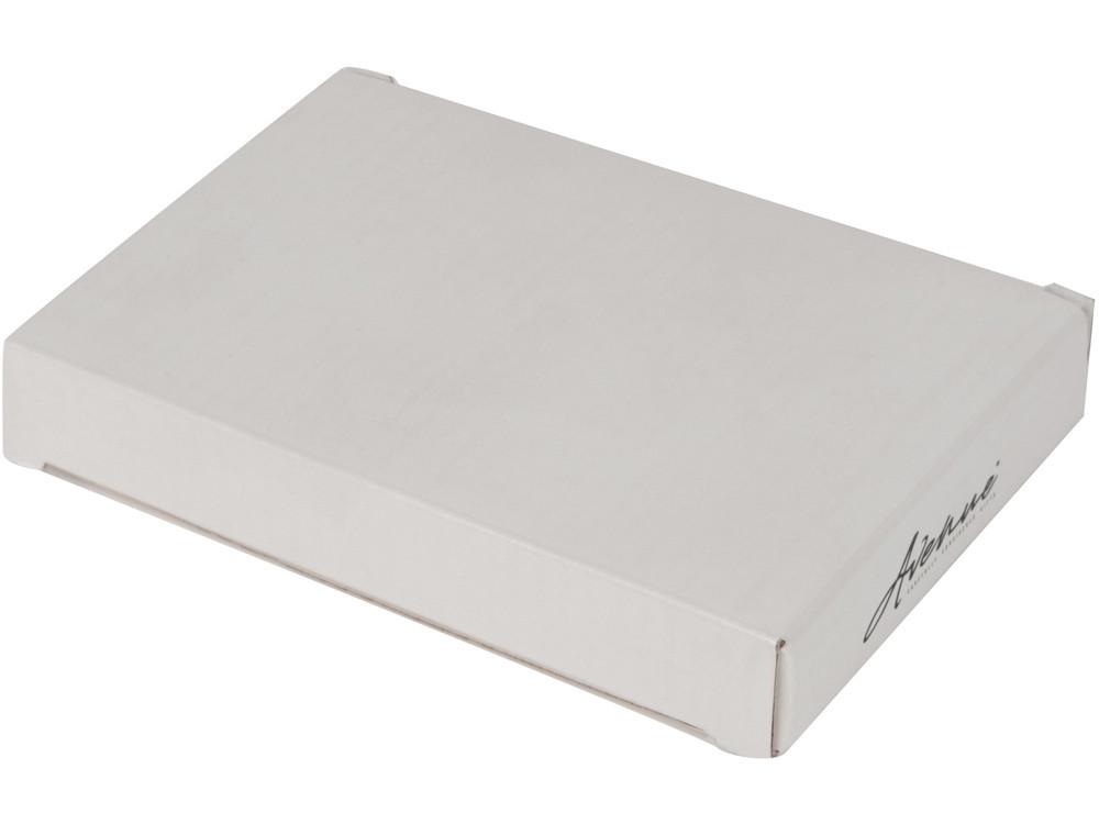 Зарядное устройство из ткани, 4000 mAh, черный - фото 10
