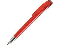 Шариковая ручка Ines Color, красный
