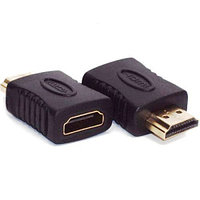 Переходник HDMI (мама) на HDMI (папа)