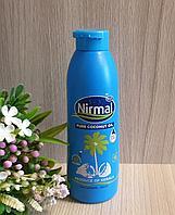 Кокосовое масло Nirmal 100 ml., фото 1