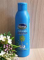 Кокосовое масло Nirmal 200 ml.